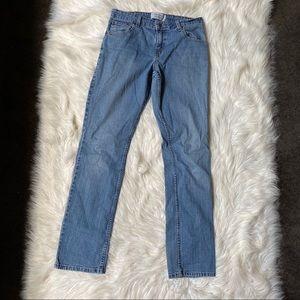signature women's straight leg pants